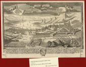 Joseph Friedrich Leopold (1668 — 1726)