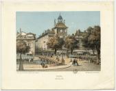 Isidore Laurent Deroy (1797 — 1885), dessinateur, lithographe, Charnaux Frères & Cie (1881)