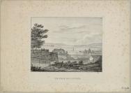 Charles Vine, lithographe