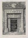 Edouard Jeanmaire (La Chaux-de-Fonds, 27/08/1847 — Genève, 13/04/1916), Imprimerie et lithographie Ch. Zoellner, imprimeur