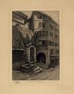 Edouard Jeanmaire (La Chaux-de-Fonds, 27/08/1847 — Genève, 13/04/1916), peintre, graveur