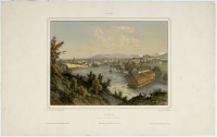 Isidore Laurent Deroy (1797 — 1885), lithographe, dessinateur, Jeannin, Imprimerie Lemercier, imprimeur, Gambart, Junin & Co