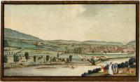 Christian Gottlieb (ou Gottlob) Geissler (Augsbourg, 1729 — Genève, 1814)