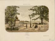 L. Sabatier, lithographe, Imprimerie Frick frères, imprimeur
