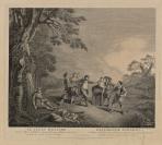 François Chéreau (Blois, 1680 — Paris, 1729), éditeur, Etienne Brion (1729), graveur, Louis Surugue (Paris, vers 1686 — 1762), éditeur, Jean-Antoine Watteau (Valenciennes, 1684 — Nogent-sur-Marne, Paris, 1721)
