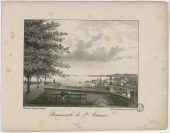 Dubois, Petitville, Engelmann père et fils, lithographe
