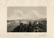 J. Dubois (?, 1789 — ?, 1849), dessinateur, Emile Salathé, graveur, Hans Félix Leuthold (Zurich, 1799 — Zurich, 1859), éditeur