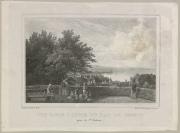 Jacques Freydig (Saint-Gall, vers 1801), lithographe, Calame, lithographe