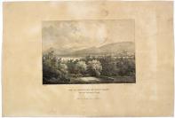 A. Calame, dessinateur, Spengler & Cie, lithographe, Frères Manega, éditeur