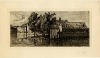 Ducommun Girod, dessinateur, Joseph Mégard (Carouge, 16/11/1850 — Genève, 26/01/1918)