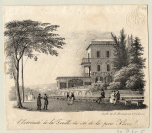 H. Brunet & Cie Lyon, lithographe