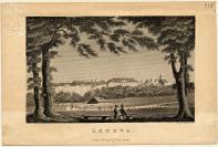 James Cook (Marton, 27/10/1728 — Hawaii, 14/02/1779), graveur, T. North
