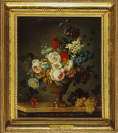 Anne Vallayer-Coster (Paris, 1744 — Paris, 1818)
