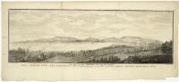 Marc-Théodore Bourrit (Genève, 06/08/1739 — Genève, 07/10/1819), dessinateur, Christian Gottlieb (ou Gottlob) Geissler (Augsbourg, 1729 — Genève, 1814), graveur