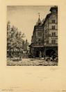 Edouard Jeanmaire (La Chaux-de-Fonds, 1847 — Genève, 1916), graveur