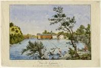 Henri L'Evêque (Genève, 1769 — ?, 1832), dessinateur, graveur