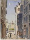 Edmond-Georges Reuter (Genève, 09/1845 — Genève, 18/07/1917), dessinateur