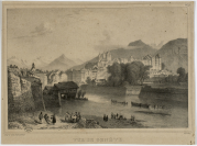 Frey, lithographe, Edouard Jean-Marie Hostein (Pléhédel, 30.09.1804 — Paris, 25.08.1889), lithographe, Adolphe Jean Baptiste Bayot (Alessandria, 1810 — 1871)