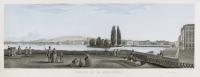 Jean Bryner (Bassersdorf, 1816 — Lausanne, 1906), graveur, Wegelin, dessinateur