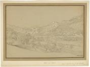 Jean-Antoine Linck (?, 1766 — ?, 1843), dessinateur