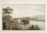 Henri L'Evêque (Genève, 1769 — ?, 1832), graveur, Henri L'Evêque (Genève, 1769 — Rome, 1832), dessinateur