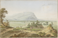 Jean-Antoine Linck (Genève, 14/12/1766 — Genève, 20/09/1843), dessinateur