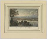 Gabriel Lory (1763 — 1840), dessinateur, F. Hegi, graveur