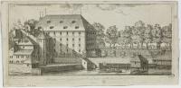Robert Gardelle (Genève, 09/04/1682 — Genève, 07/03/1766), graveur
