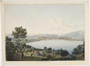 Konrad Sulzberger (Winthertur, 17/10/1771 — Zurich, 11/12/1822)