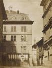 Jean-Louis Populus (Genève, 12/11/1807 — Genève Plainpalais, 10/10/1859), photographe