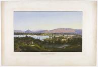 Sigismond Himely (1801 — 1872), graveur, Jean DuBois (Genève, 1789 — Mornex, 1849), peintre