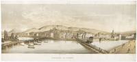 Pilet et Cougnard, imprimeur, Ferdinand Tollin, dessinateur, Auguste Viande dit Doviane (Rome, 1825 — Marseille, 1887), lithographe