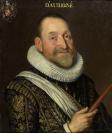 Bartholomäus Sarburgh (1590 — 1628 ?)