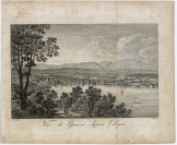 Gabriel Lory (1763 — 1840), F. Hegi