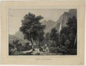 Victor Adam (Paris, 1801 — Viroflay, 1866), Engelmann, lithographe, Villeneuve