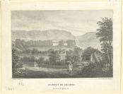 Coste & Cie, lithographe, Challet, dessinateur