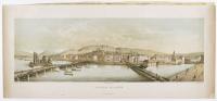 Ferdinand Tollin, dessinateur, Pilet & Cougnard (1836), Auguste Viande dit Doviane (Rome, 1825 — Marseille, 1887), lithographe