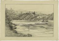 Marthe Jeanne Giacomini-Piccard (Lausanne, 1880 — Genève, 1949)