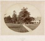 Emile Pricam (1844 — 1919), photographe, Atelier photographique de la Bourse Genève, photographe