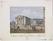 Frédéric Sorrieu (Paris, 17.01.1807 — Seine-Port, 25.09.1887), lithographe