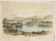 Veith et Hauser, Frédéric François Dandiran (1802 — 1876), dessinateur, Roger & Cie, imprimeur