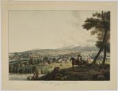 Louis Auguste Brun (Rolle, 1758 — Paris, 1815), attribué à, Jean Marc Samuel Brun (Rolle, 20/11/1762 — après 1794)