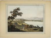Jean-Antoine Linck (Genève, 14/12/1766 — Genève, 20/09/1843), auteur, peintre, graveur