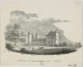 Godefroy Engelmann (Mulhouse, 1788 — Mulhouse, 1839), attribué à