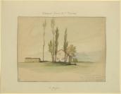 Charles-Louis Guigon (Genève, 09/06/1807 — Genève, 15/06/1882), attribué à