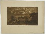 Karl-Ludwig Hackert (?, 1740 — ?, 1800)