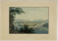 Rudolf Bodmer (1805 — Meilen, 1841), graveur, F. Schmid, dessinateur