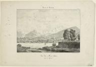 C. Bourgeois, Godefroy Engelmann (Mulhouse, 1788 — Mulhouse, 1839), lithographe