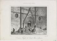 Jean-Charles Aymonier (Genève, 1803 — Genève, 1892), lithographe