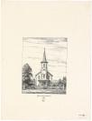 Jacques-Louis Brocher (Carouge, 1808 — Genève, 1884), architecte, attribué à, J. Rouz, attribué à